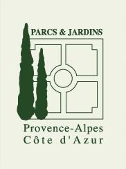 Logo parcs et jardins